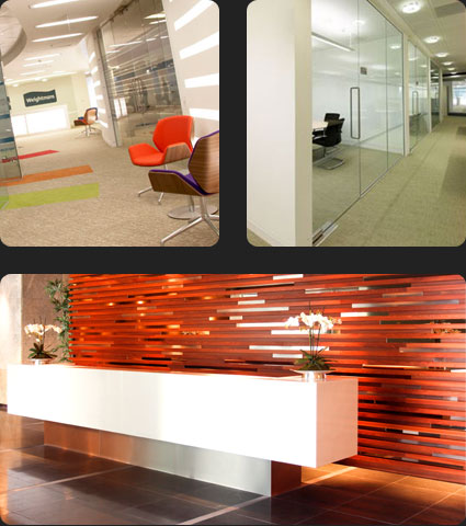 Commercial Interior Fit-Out